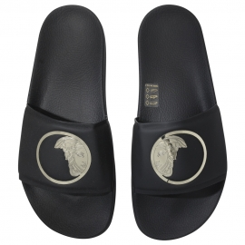 VERSACE COLLECTION - Pool sliders
