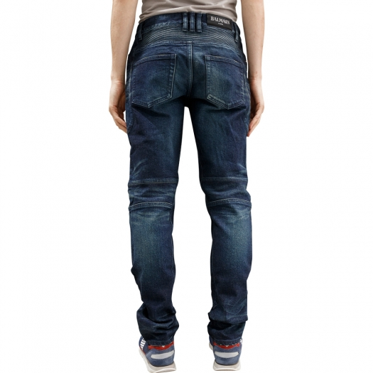 BALMAIN - Paris Slim Jeans