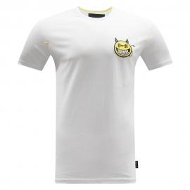 PHILIPP PLEIN - Evil Smile T-Shirt