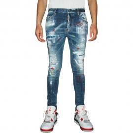 DSQUARED2 - Super Twinky Jean