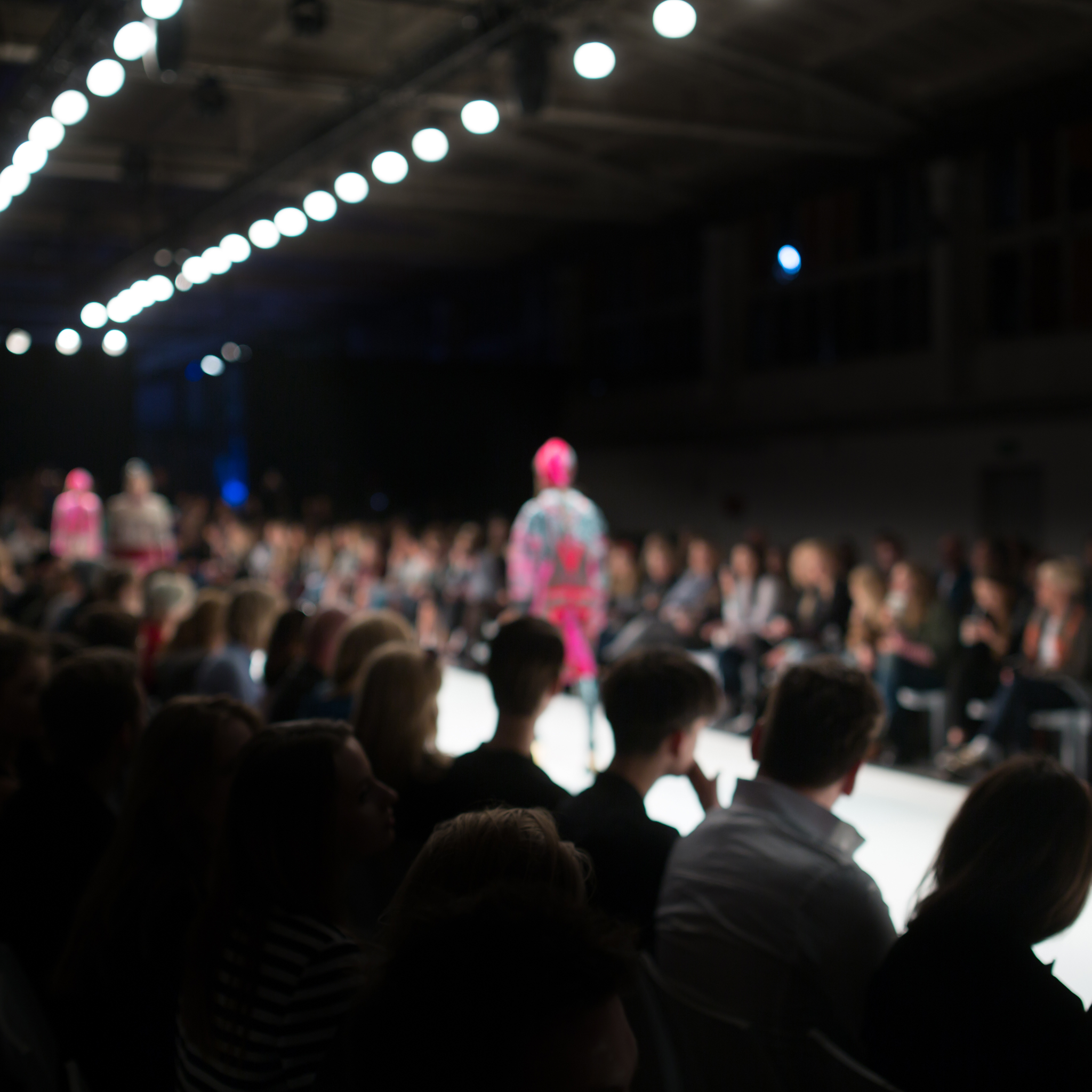 London Fashion Week 2019 - The Breakout event for aspiring designers