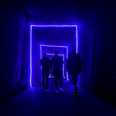 Miami Vice–Style – Maluma Collaboration with Balmain