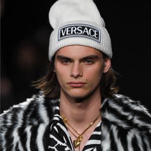 Versus Versace line absorbed into Versace Jeans