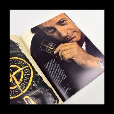 The Complete Guide to Stone Island: Massimo Osti the Legend – Part II