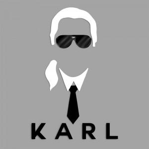 Karl Lagerfeld SS 2019